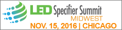 LED Specifier Summit MW
