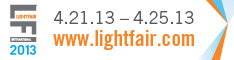 LightFair 2013